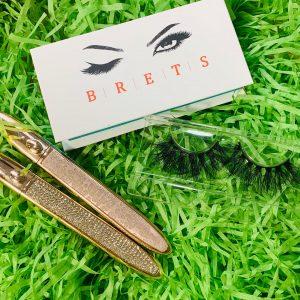 Adhesive Eyeliner Pen Golden Reflection